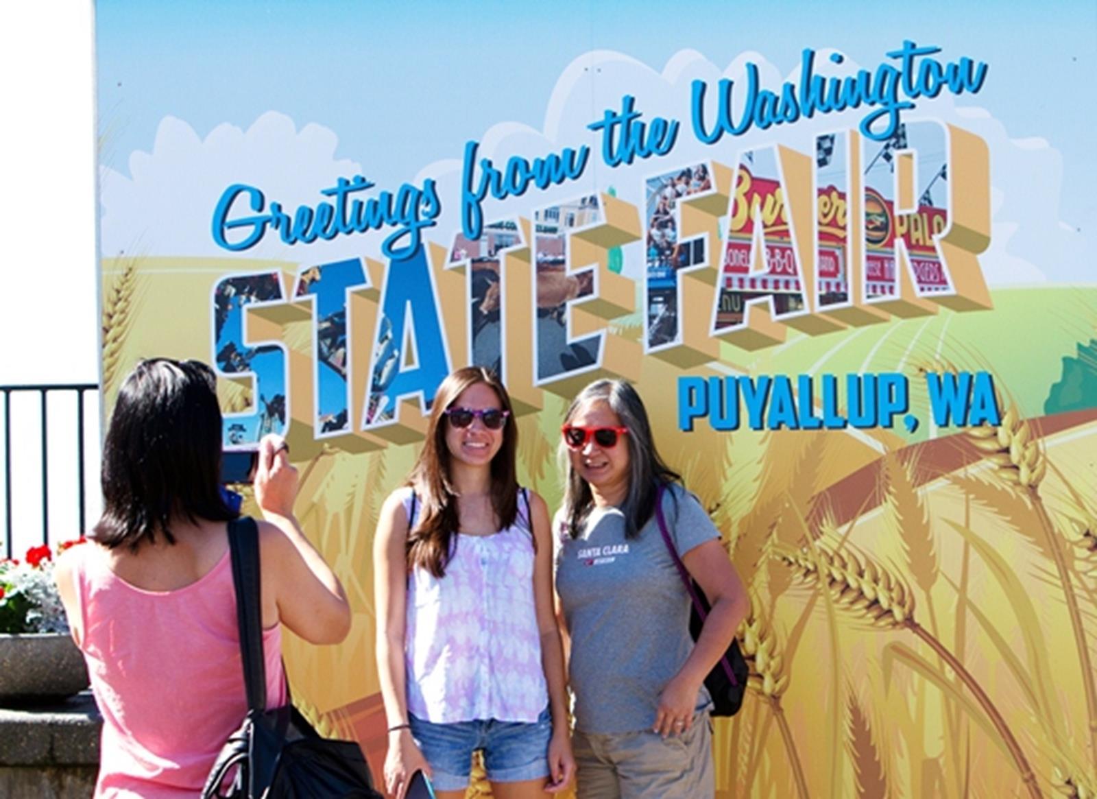 WA State Fair 2014