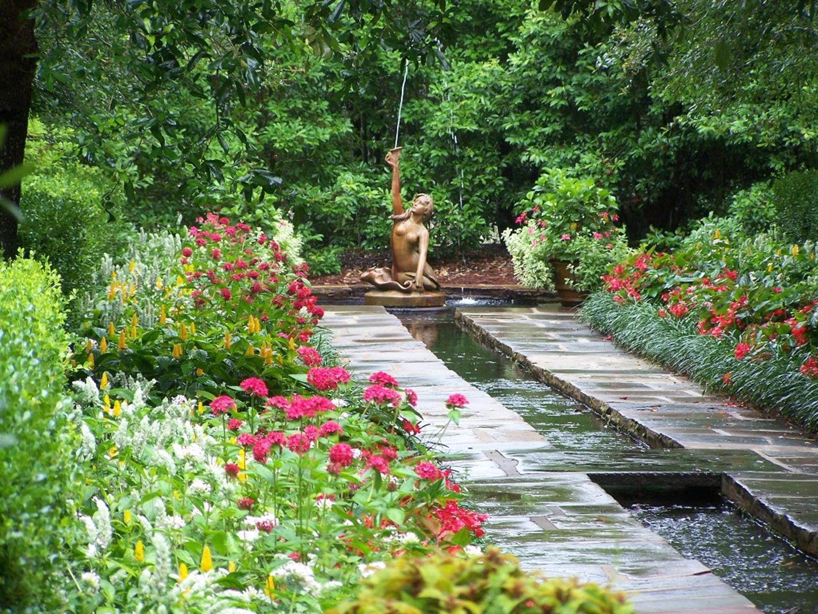 Bellingrath Gardens. Credit: Bellingrath Gardens and Home Foundation