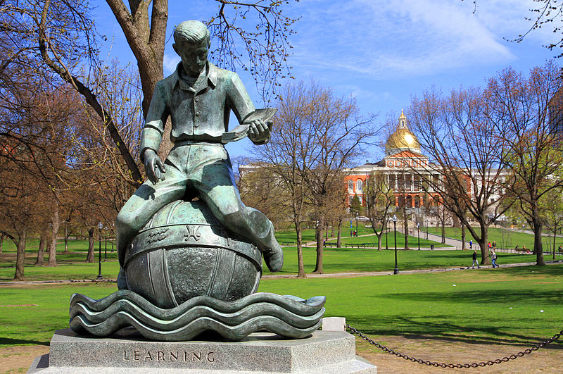 The Best Free Attractions in Boston