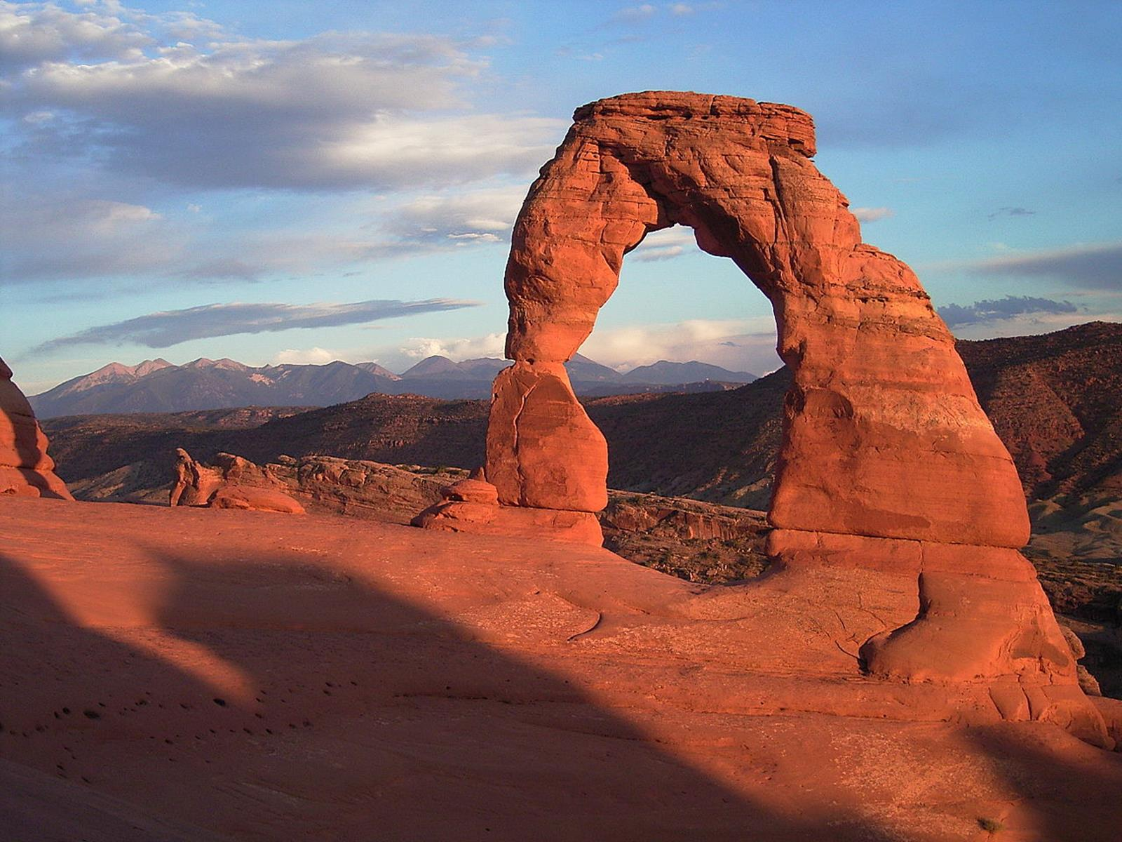 Fascinating Wonders Await Students Visiting Utah