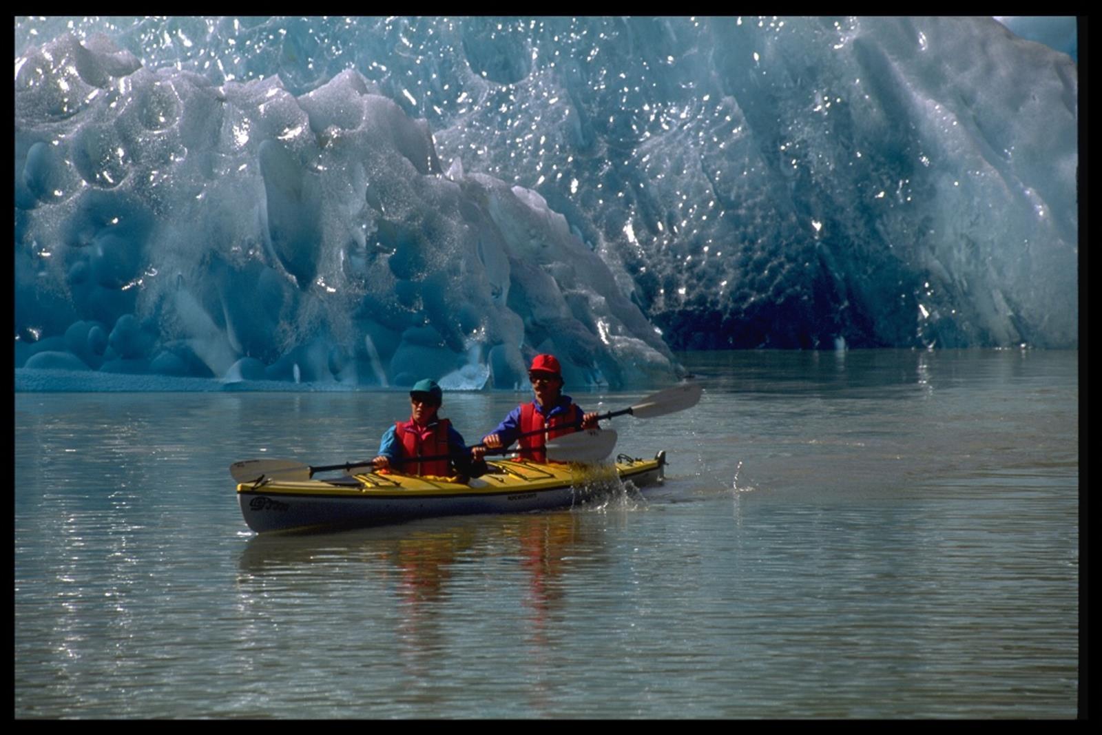 Alaska, America's Northernmost Student Travel Spot