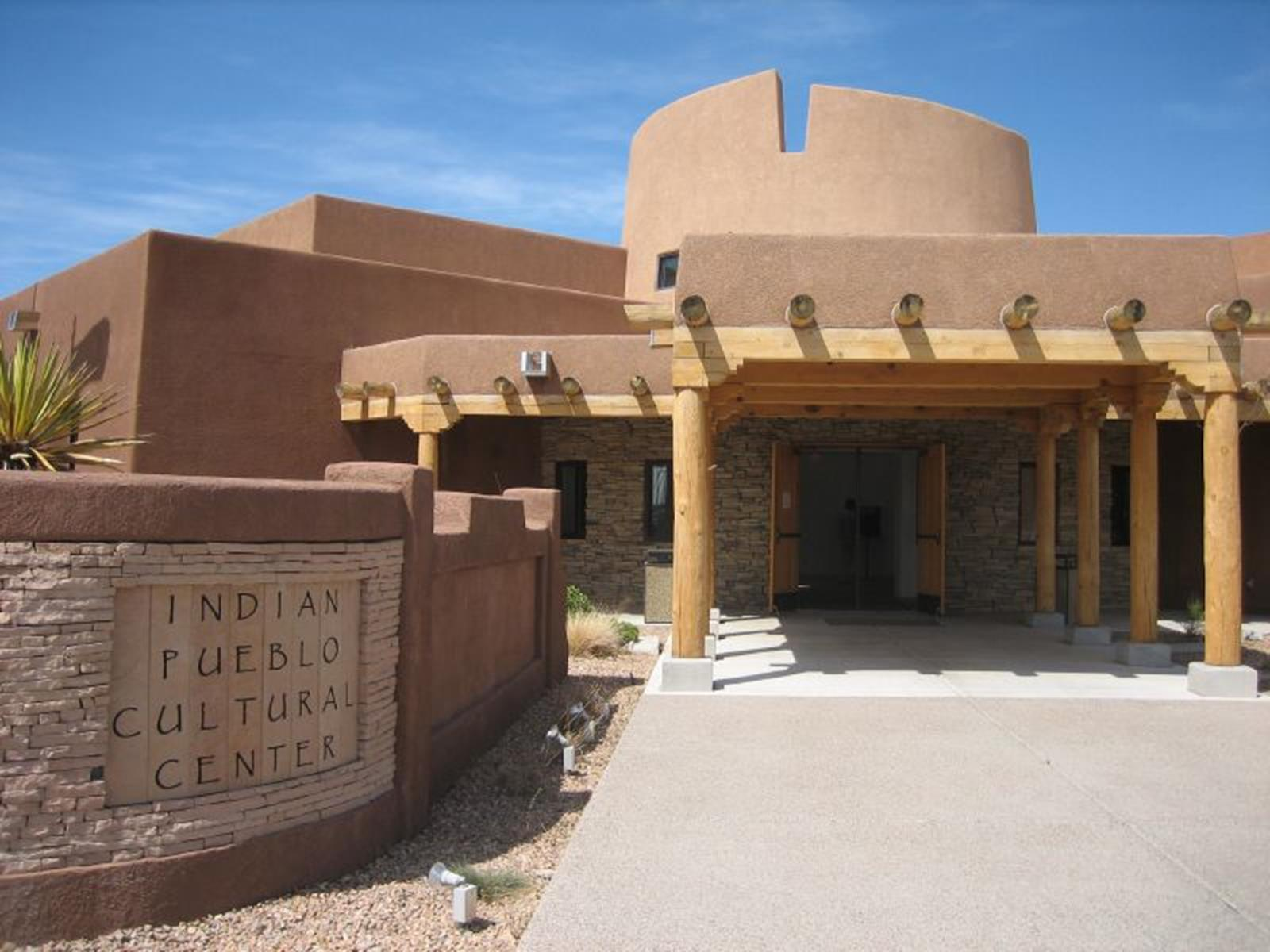 Indian Pueblo Cultural Center. Credits:Jonny Brownbill