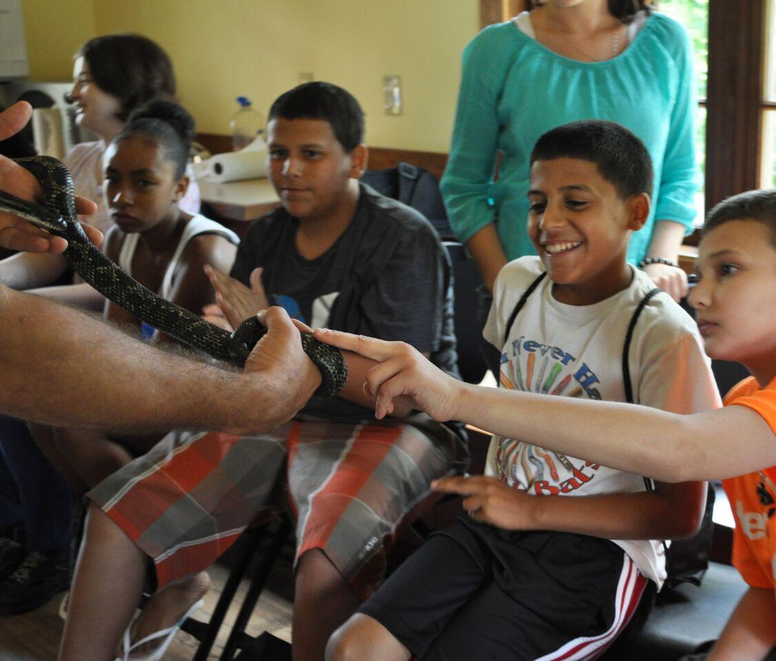 Rhode Island Revolutionizes Trips for Student Visitors