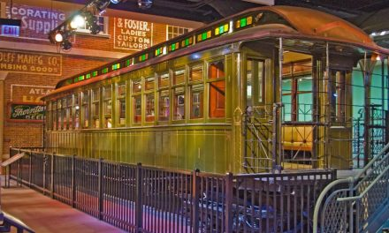 See History Come to Life at the Chicago History Museum