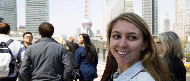 Study Abroad Opportunities For High School Students