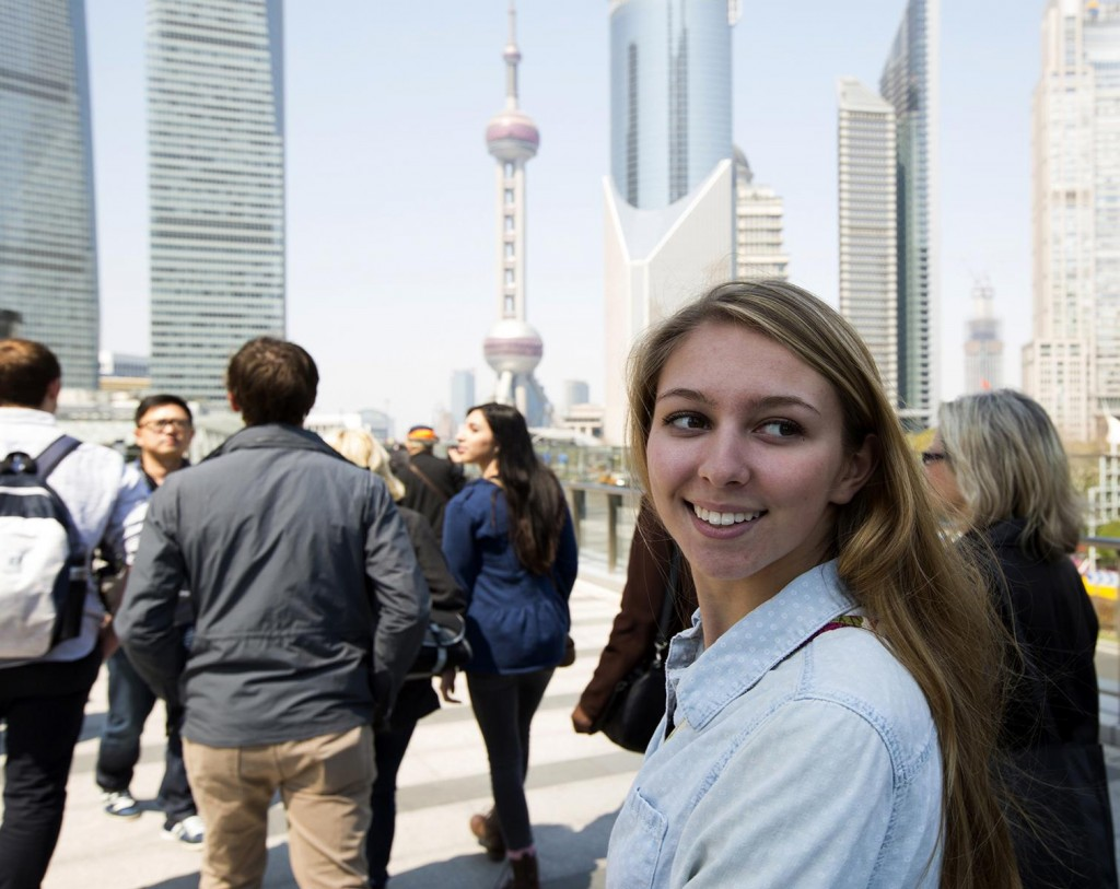 Going Where the Language Lives: Study Abroad Opportunities for High School Students