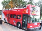 CitySights bus