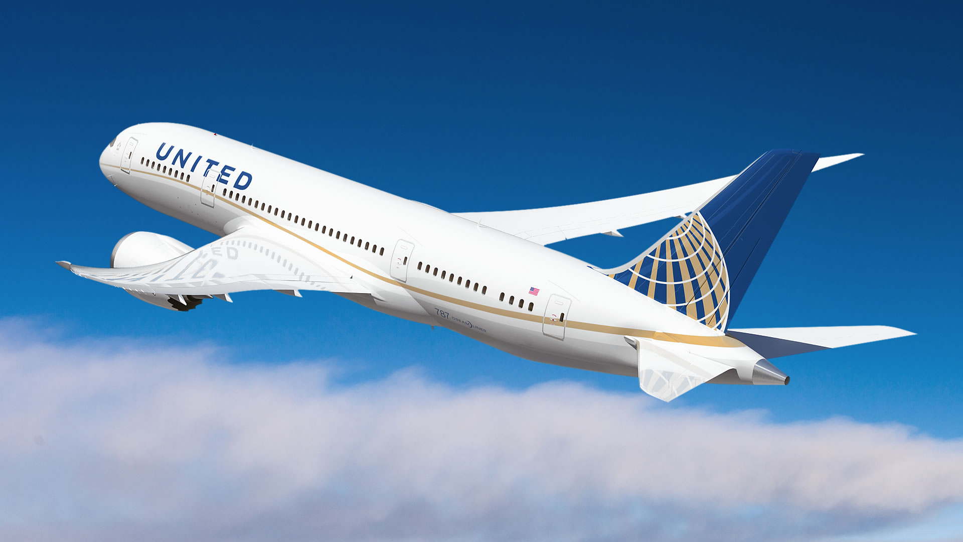 United airlines change flight date