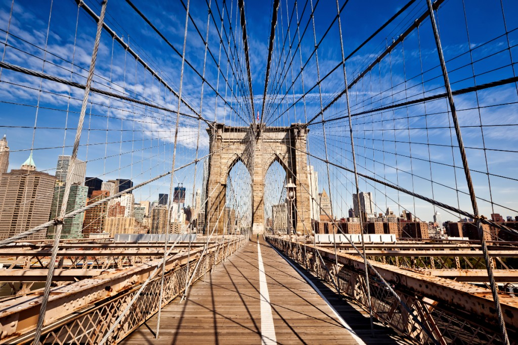 CitySightseeing New York makes Touring the Big Apple as Easy as 1, 2, 3