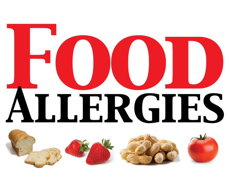 Image result for food allergies