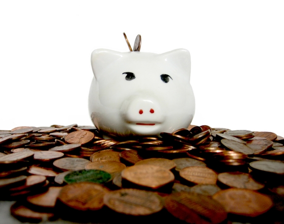 When it comes to paying for student travel it's not the piggy who's cracking