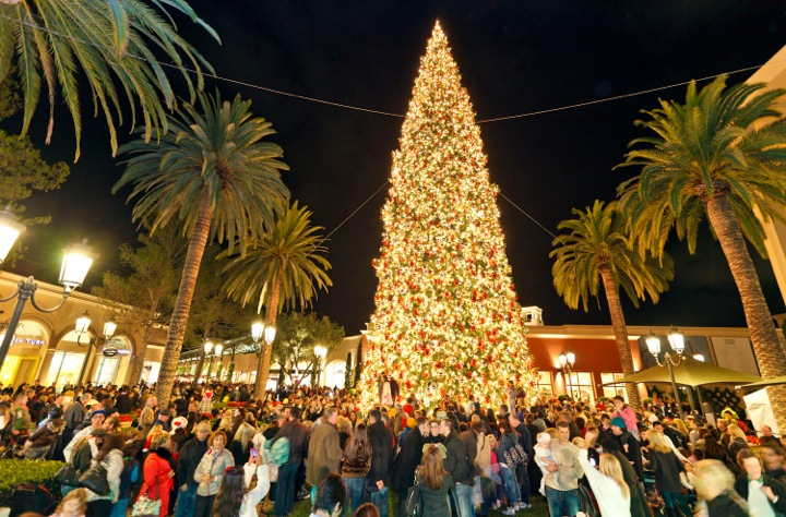 America's Premier Shops Sets a Higher Bar for Holidays