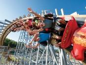 Rollor coaster