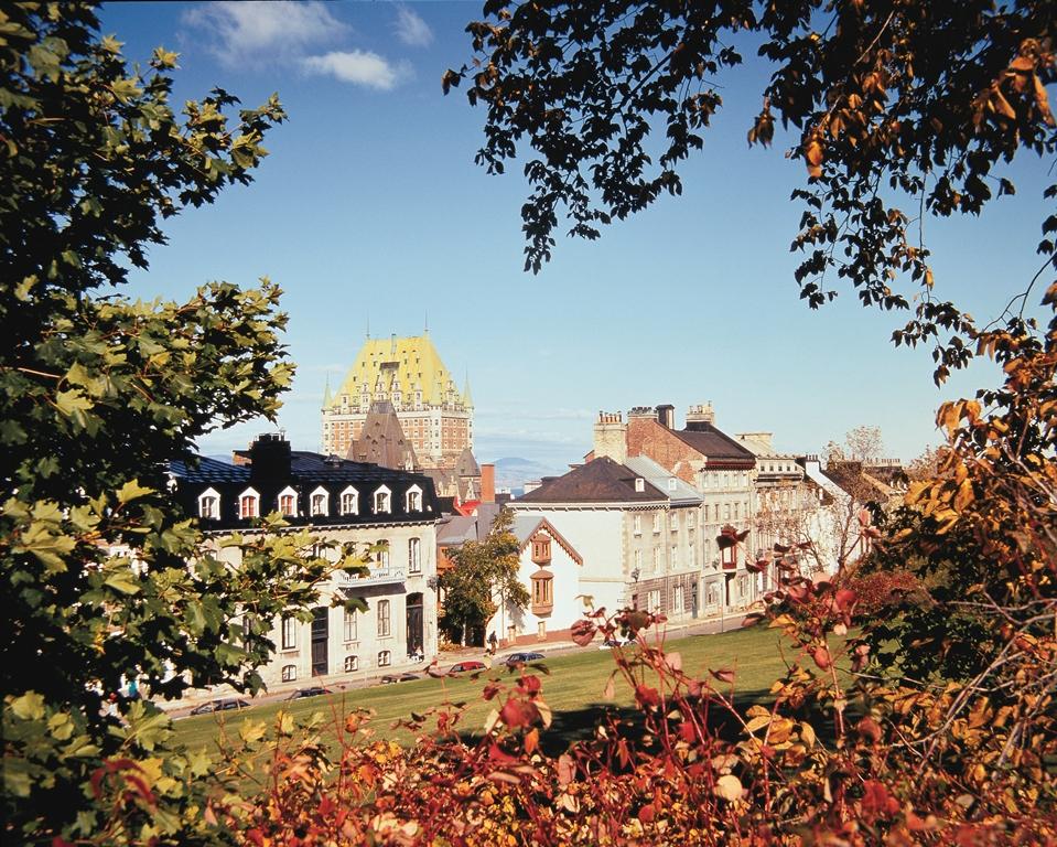 0001VQ099 Vieux-Québec