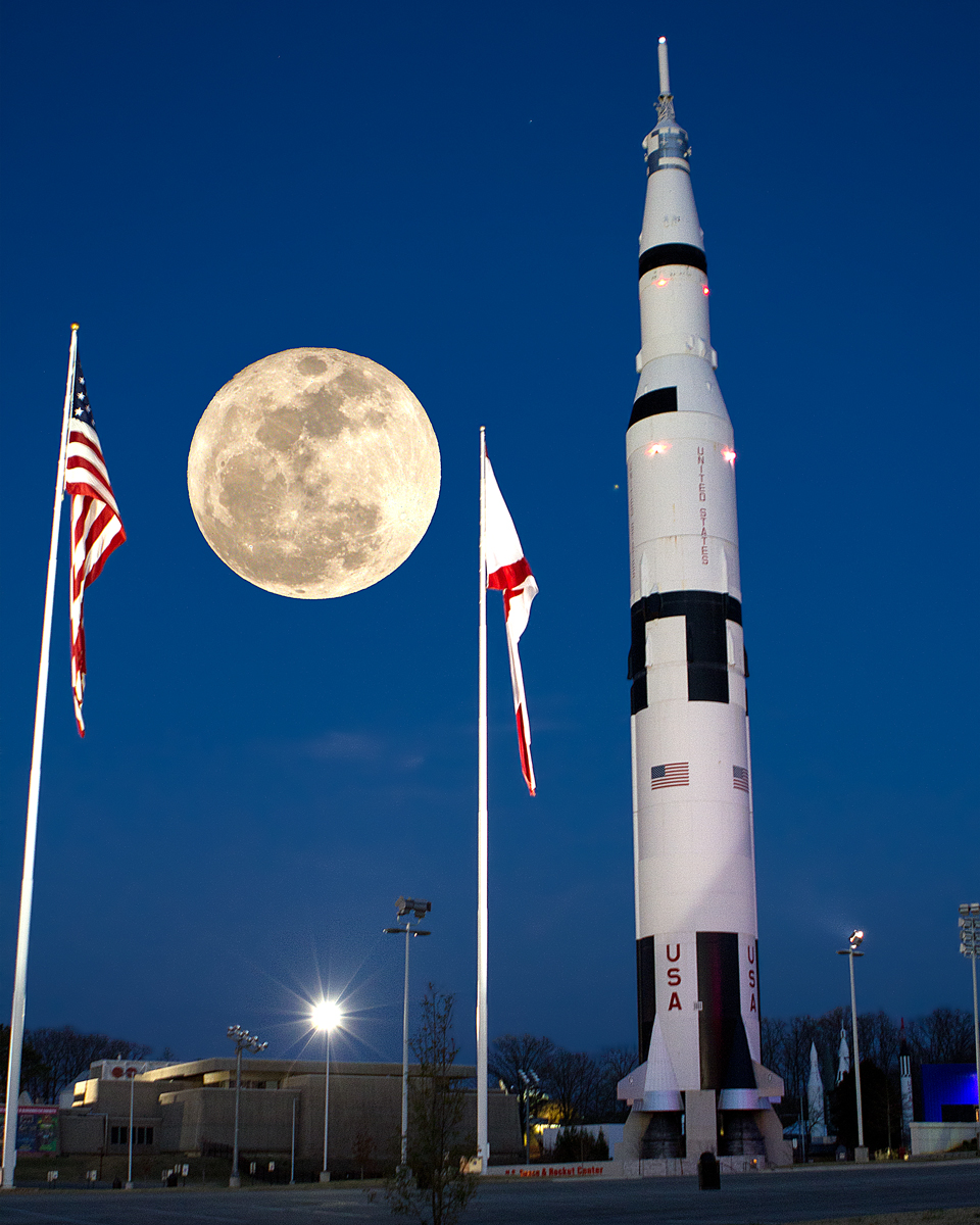 Student Travel Groups Blast Into the U.S. Space and Rocket ...