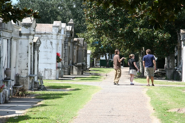 6 Free Things to Do in New Orleans