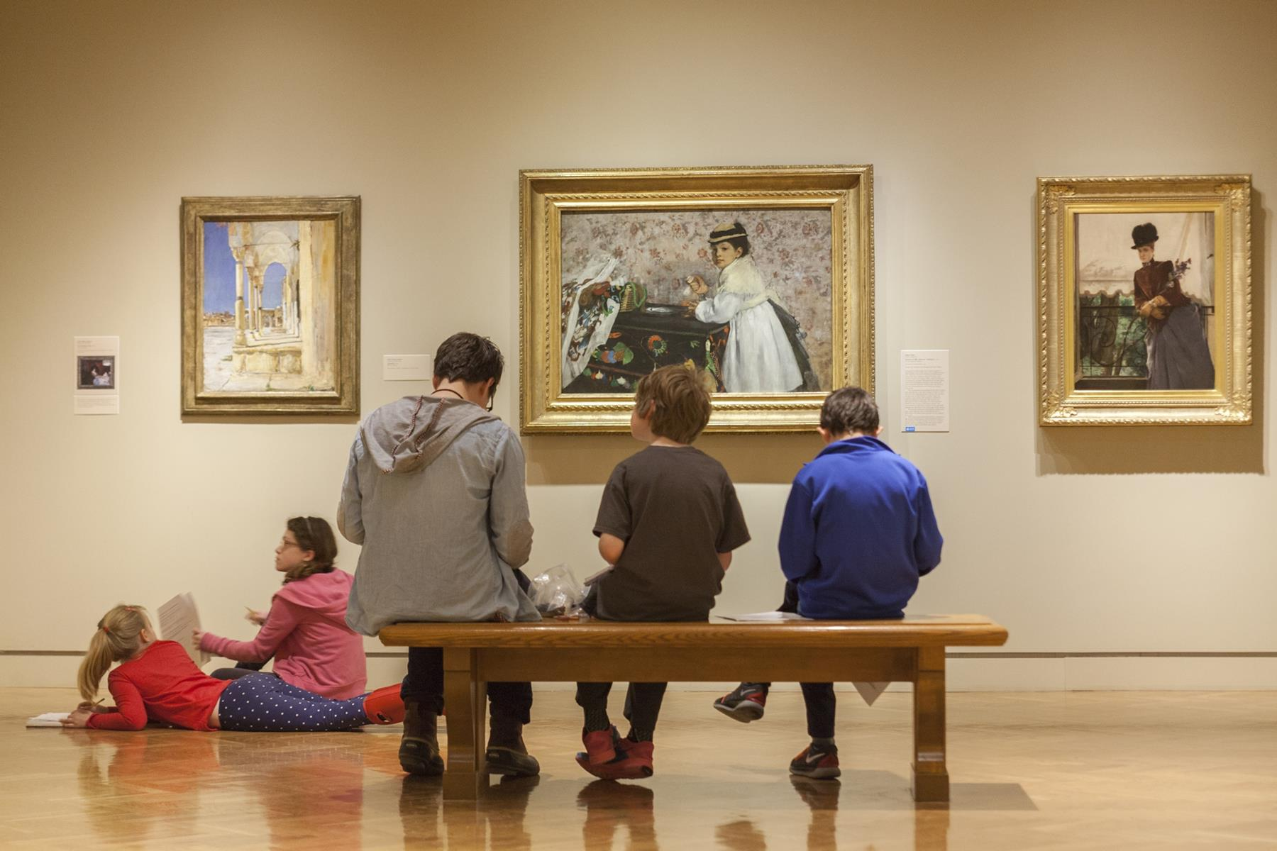 Dive into Culture at the Minneapolis Institute of Art