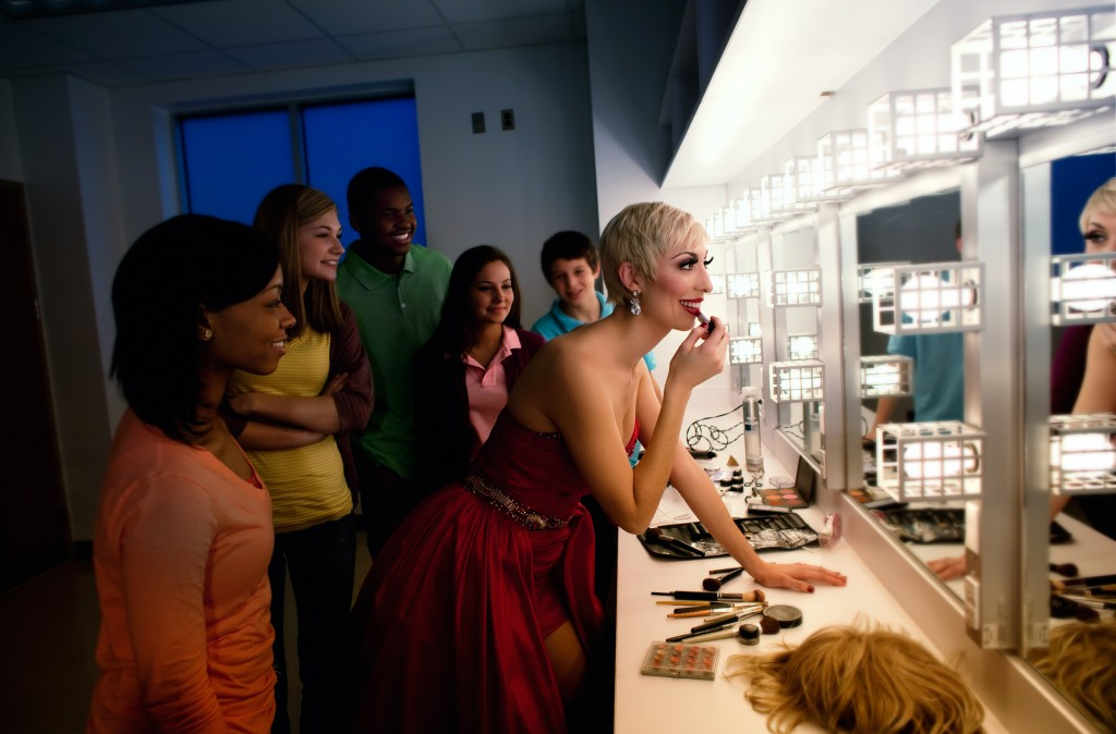 2010 - Sandler Center - Backstage Broadway (BCF Image Full Rights)