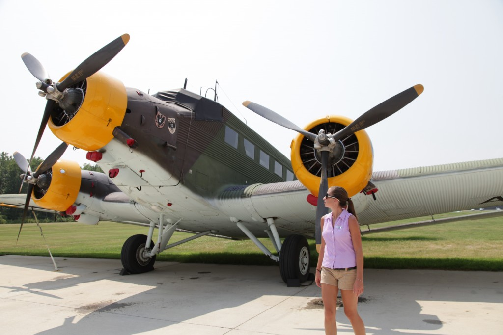 2011 - Military Aviation Museum - Airplane 9