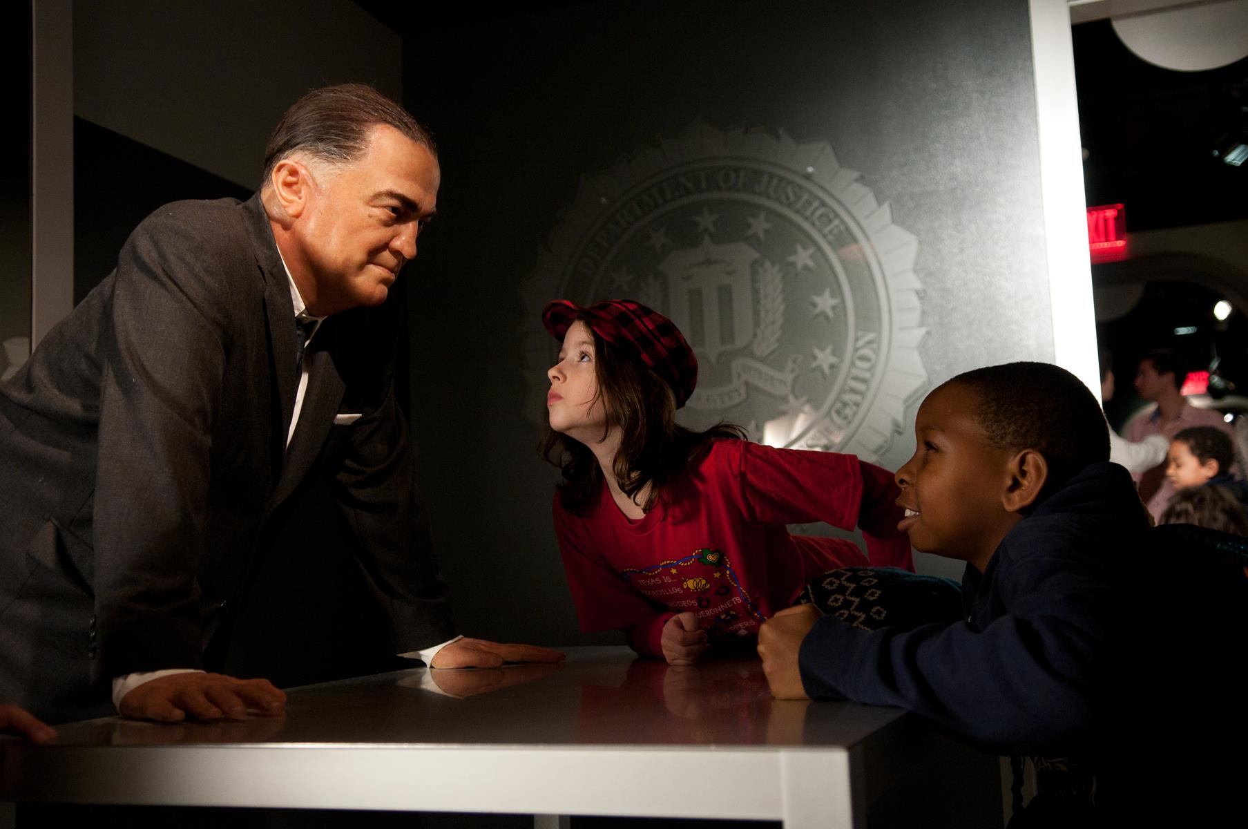 Madame Tussauds DC Adds Educational Offerings