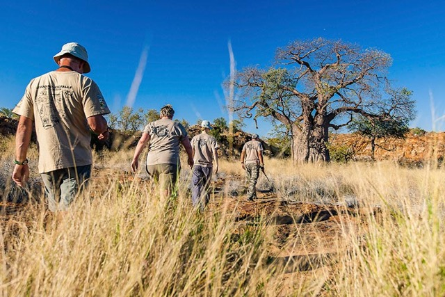 African Conservation Experience – Adventure Travel With A Purpose