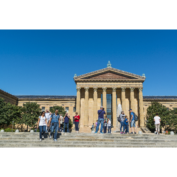 4 Must Sees When Planning a Student Trip to Philadelphia