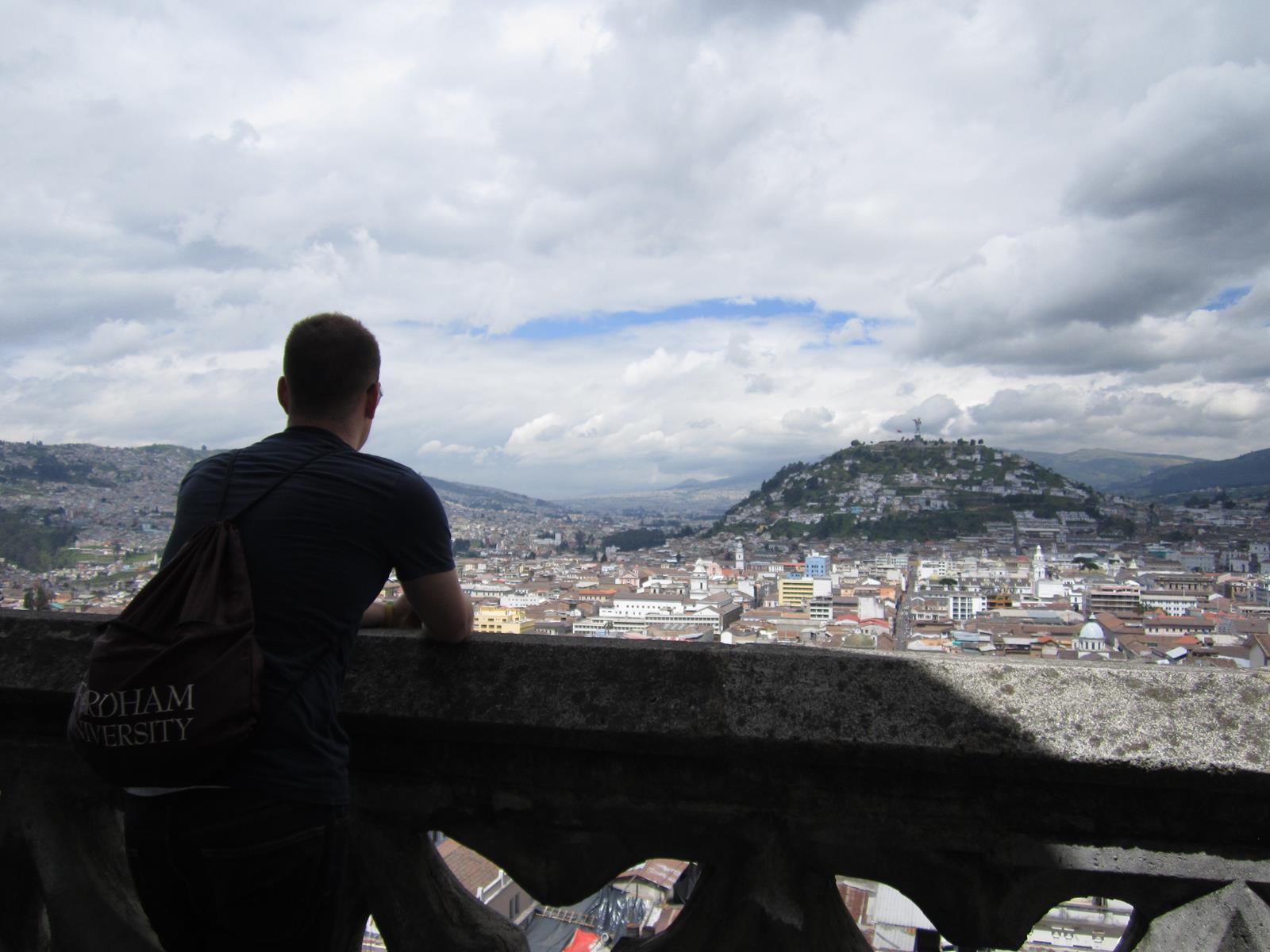 10 Free Attractions in Quito in Ecuador