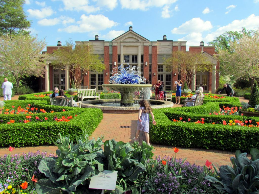 Botanical Gardens of Georgia