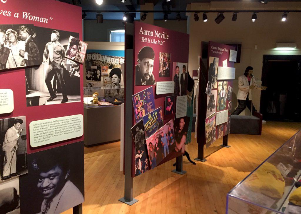 Delta Blues Museum 1
