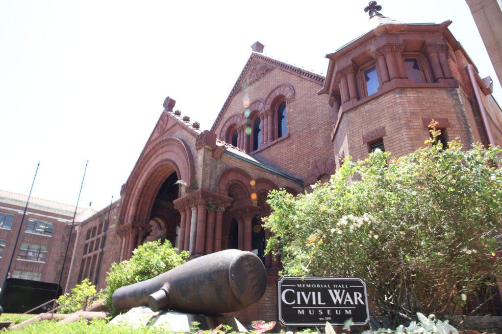 Louisiana Civil War Museum