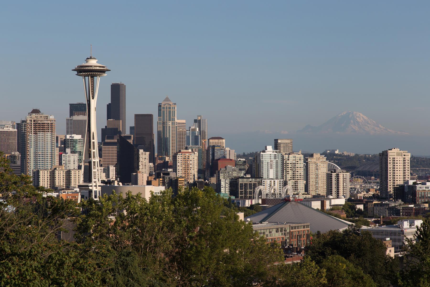 Students Will Love Wandering Around Washington State