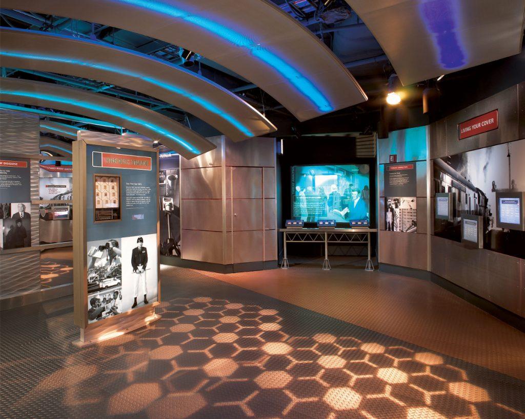 Spy Museum Image