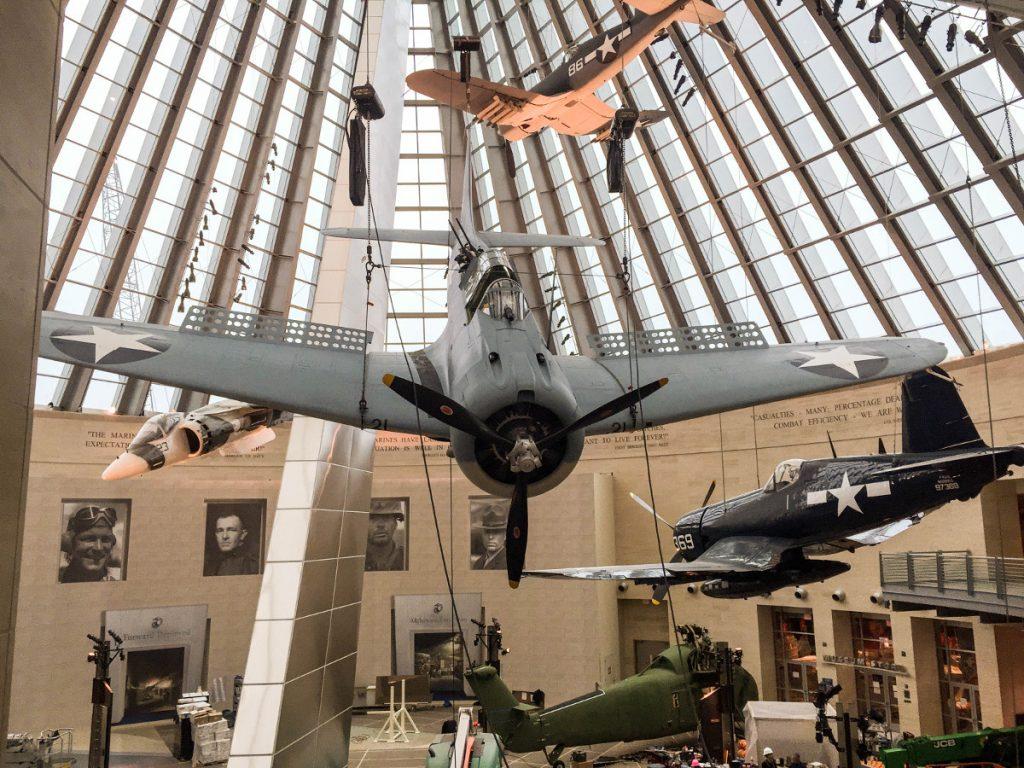 USMCMuseum Flickr