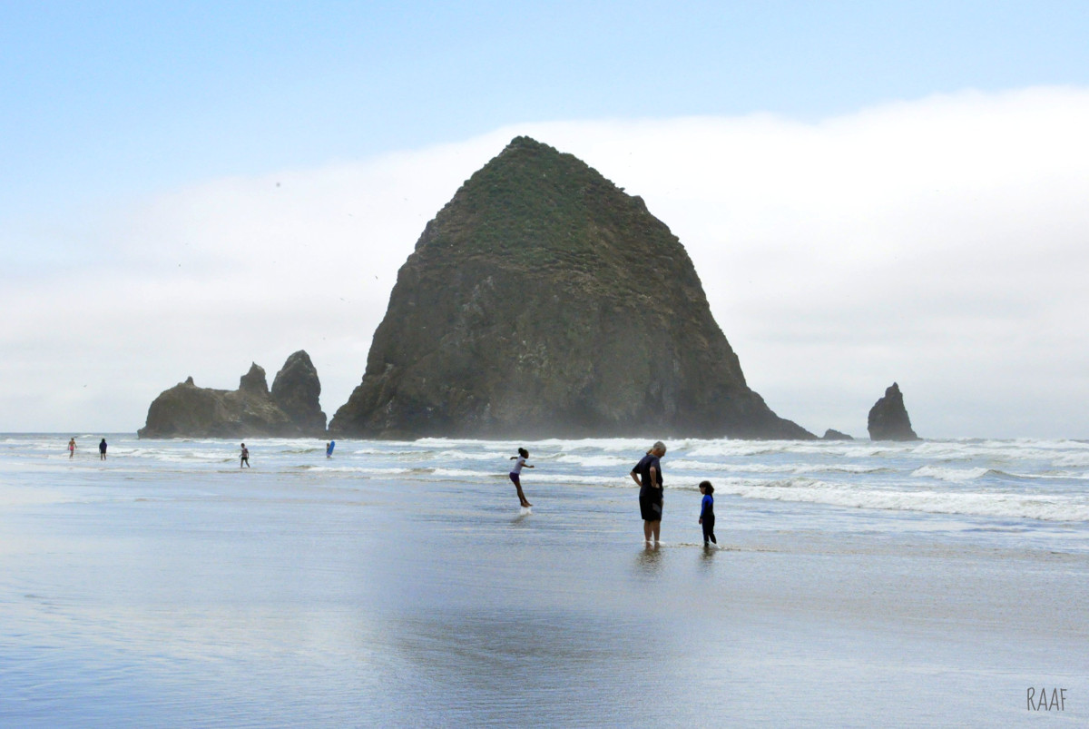 10 Destinations for Environmental Education in Oregon