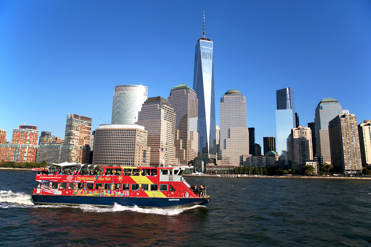 Easy Way Travel And Tour New York
