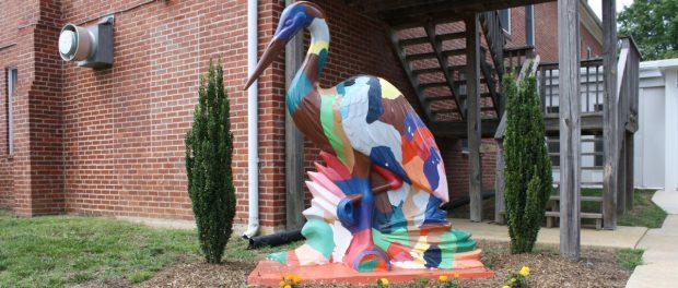 Leonardtown Arts Center