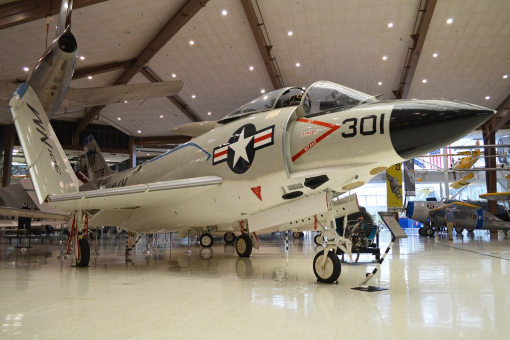 Naval Aviation Museum 2
