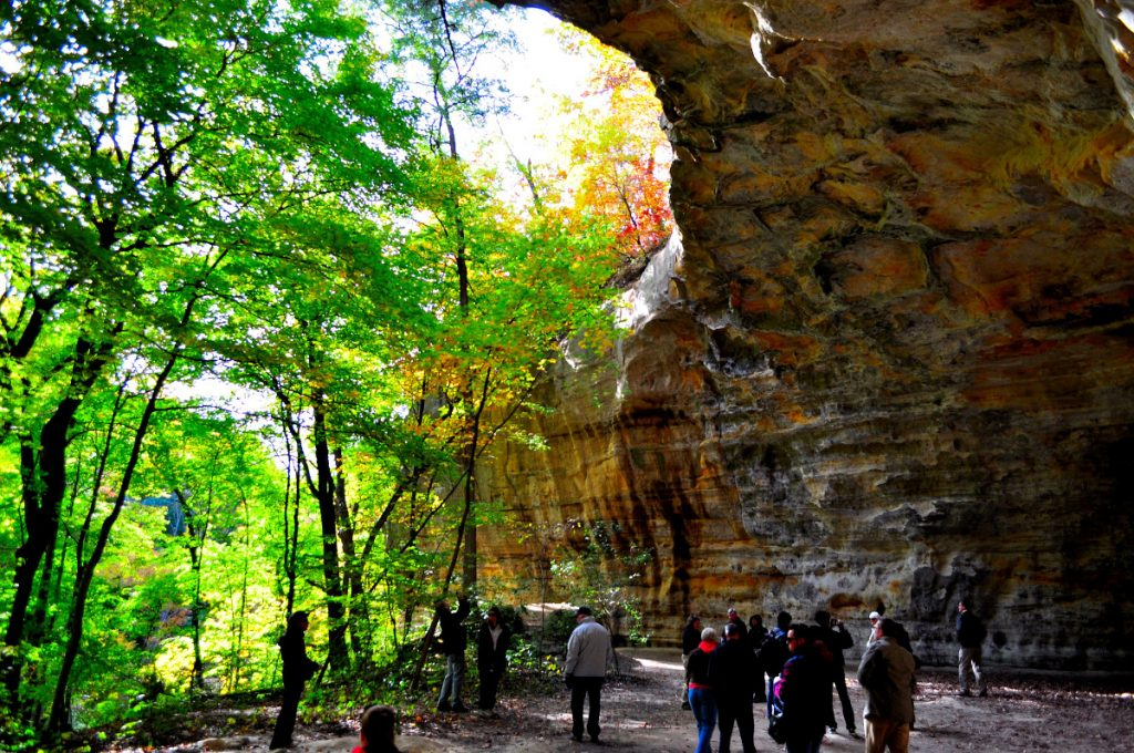 Starved Rock 2