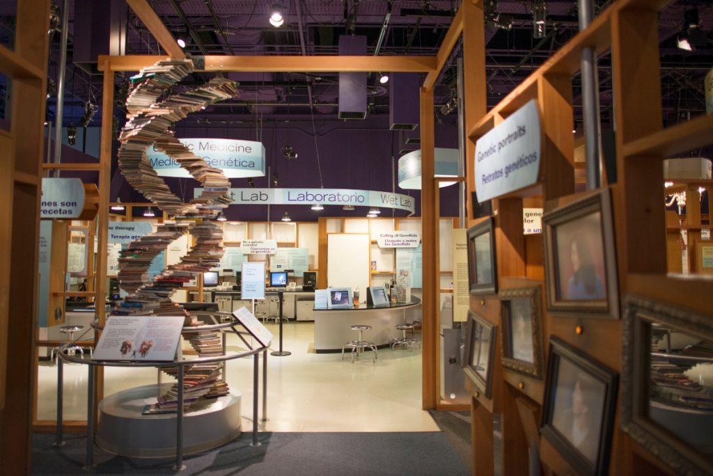 Tech Museum of Innovation 2