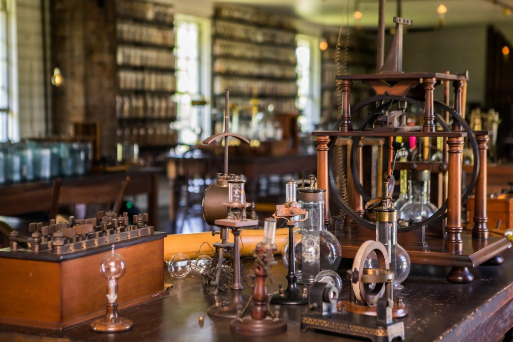 The Henry Ford - Edison Menlo Park Lab_KMSPhotography