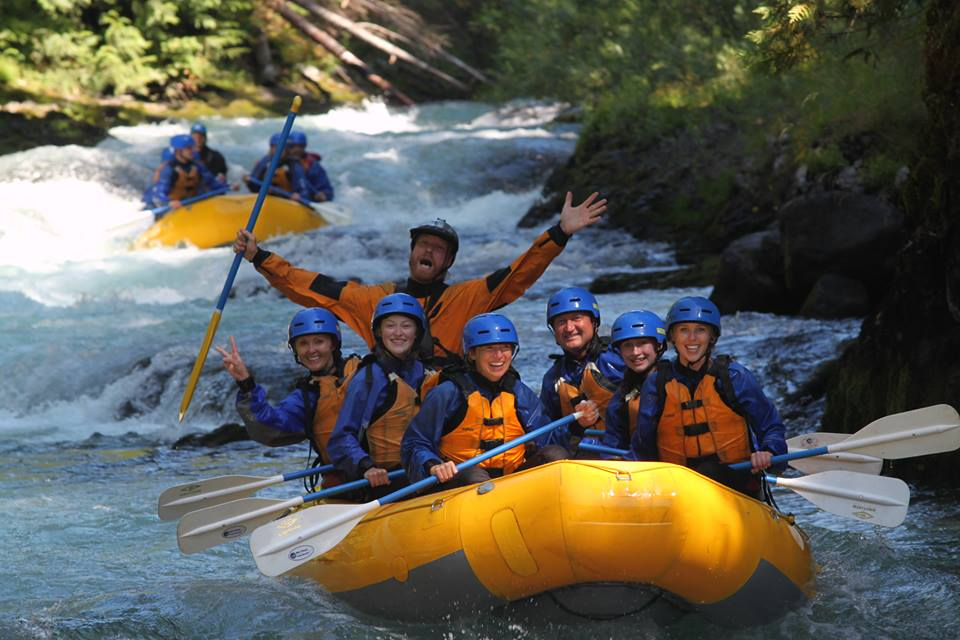 Wet Planet Rafting 3