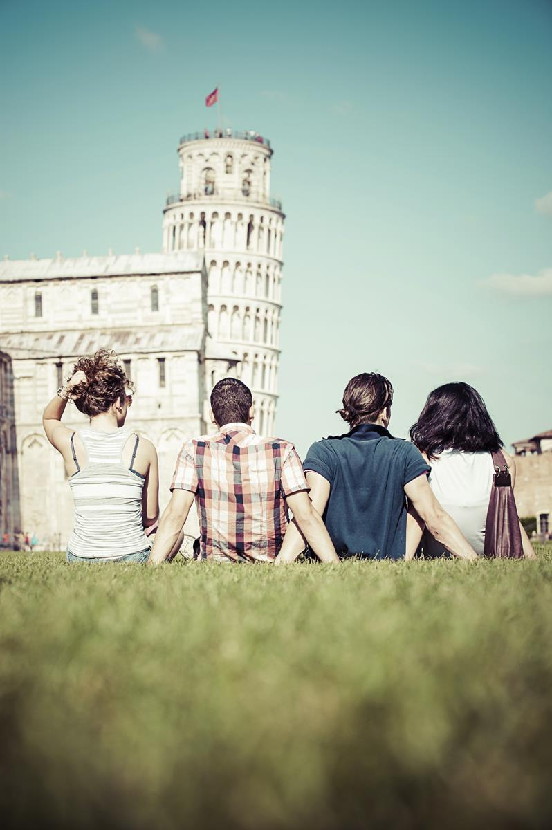Student Group Travel: Rely on the Experts