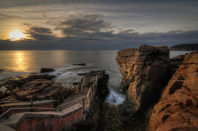 9 Places to Experience the Essence of Maine