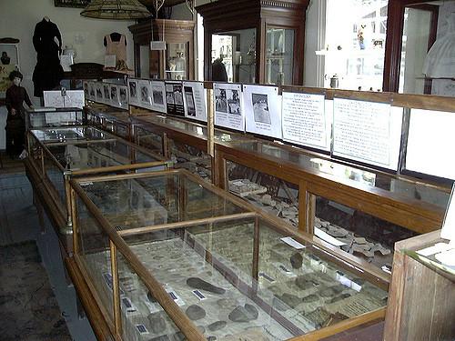 Aztalan Museum