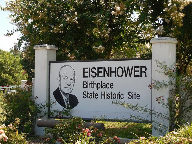 Eisenhower Birthplace 2