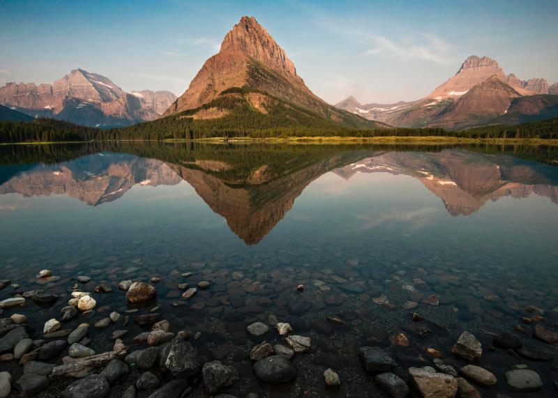 Glacier National Park-NPS