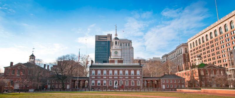 Independence Hall - National Park Service