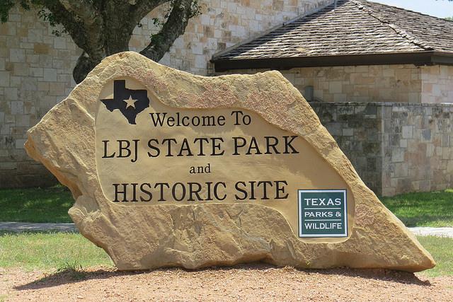 LBJ Park 3