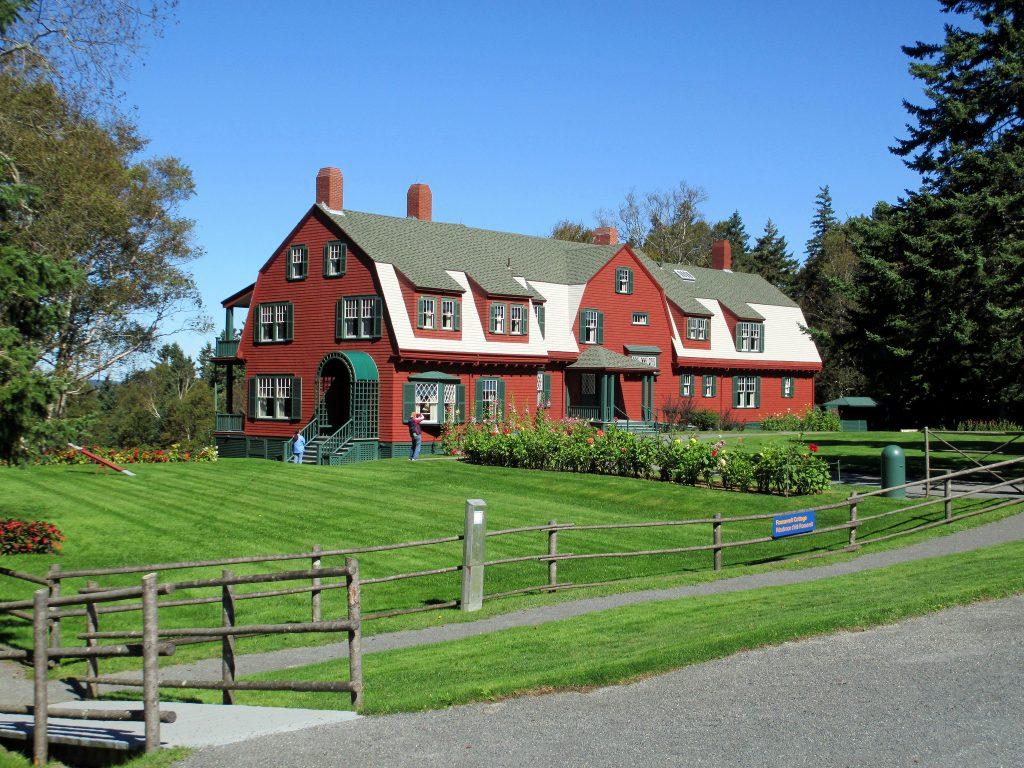 Roosevelt Campobello Park 2
