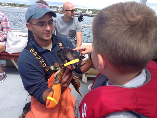 Rugosa Lobster Tours 5